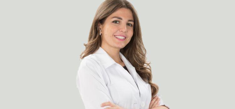Rita Abi Ghosn